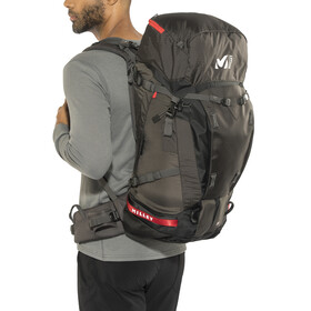 Millet Peuterey Integrale 35+10 Backpack Men, castelrock